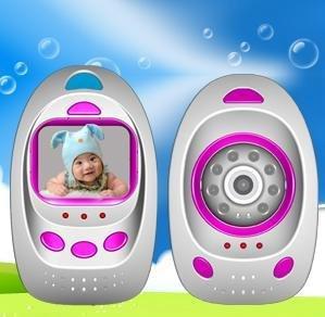 Wireless Digital Baby Monitor