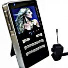 2.5 Inch Screen Wireless Receiver + Mini Camera
