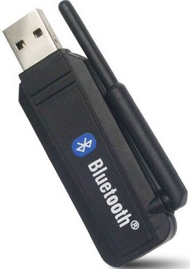 USB 2.0 - Desktop and Laptop Bluetooth Dongles Adapter