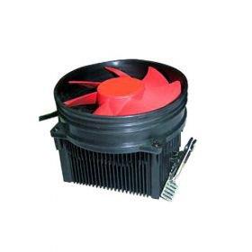 Cheap and Low Noise AMD CPU FANCooler Heatsink Cooling Fan