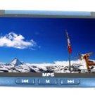16GB 3.0 Inch TFT Screen MP5 Player - Blue /Black