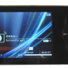 2.4 Inch 8GB MP4 MP5 Player Support RM/RMVB