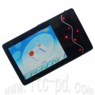 2.4inch MP4 Player + Video Camera 4GB