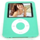 16GB 1.8 Inch LCD TFT Color Display MP4 Player - Green Colour