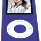4GB 1.8 Inch TFT MP4 Player with Scroll Touch Button