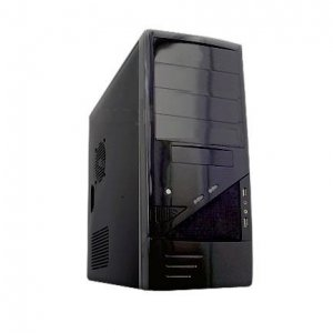 POWER PLANT i7 920 MSI X58M COMPUTER SYSTEM *BRAND NEW*