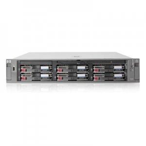 HP PROLIANT DL380 G3 2x 3.4GHz/4GB/6x73GB 10K/CD/2 X 1GB NIC