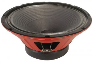 """Eminence Red Coat The Wizard 12"""" Guitar Speaker 16Ohm"""