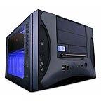 POWER STATION© *H.T.* AMD PHENOMN II X4 965 QUAD CORE MSI GF615M BAREBONES CUBE PC *BRAND NEW*