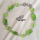 Green Bracelet