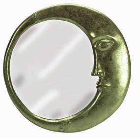 30103-moon Mirror