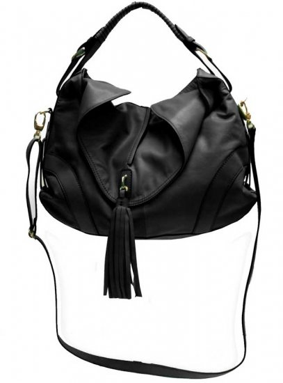 Hype Regina Crossbody Hobo Bag