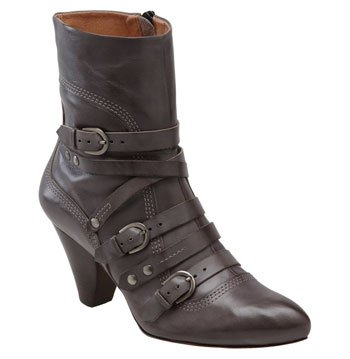 Corso Como Leonor Ankle Boot - US 10 - Grey