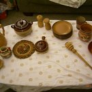 Mexican Pottery (Free Shipping)