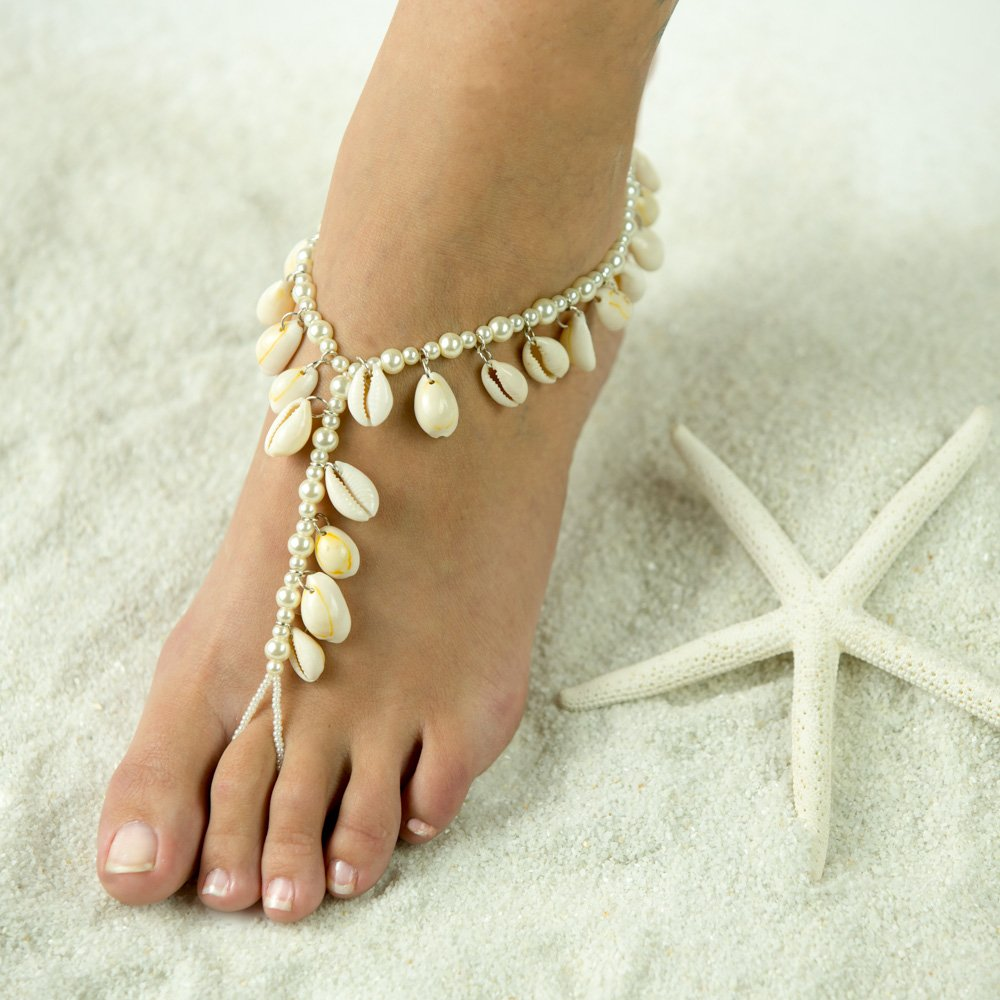 You searched for: barefoot sandals! Etsy is the home to thousands of handmade, vintage, and one-of-a-kind products and gifts related to your search. No matter what you're looking for or where you are in the world, our global marketplace of sellers can help you find unique and affordable options. Let's get started!