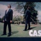 CAST POSTCARD color band pic IMPORT SALE