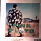 PINK FLOYD STICKER Delicate Sound of Thunder album art BIG!