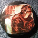 QUIET RIOT PINBACK BUTTON Metal Health VINTAGE