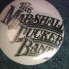 THE MARSHALL TUCKER BAND PINBACK BUTTON logo HTF!