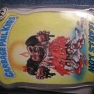 GPK PINBACK BUTTON Hot Stuff! garbage pail kids VINTAGE