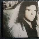 MEAT LOAF MAGNET Blind Before I Stop meatloaf VINTAGE