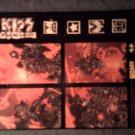 KISS STICKER SET Psycho Circus wizard comic mcfarlane PROMO