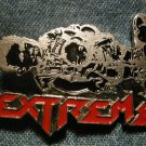EXTREME METAL PIN el kidd nuno badge IMPORT SALE