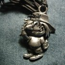 UGLY KID JOE METAL NECKLACE kid logo IMPORT