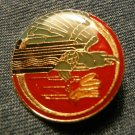 JUDAS PRIEST TACK PIN Screaming for Vengeance button VINTAGE