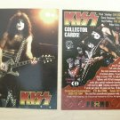 KISS TRADING CARD Series 1 P2 paul stanley pic PROMO