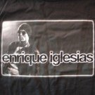 ENRIQUE IGLESIAS SHIRT 2002 Tour Don't Turn Off the Light latin M