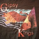 GIPSY KINGS SHIRT bull art latin L