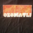 OZOMATLI SHIRT band pic XXL 2XL HTF!
