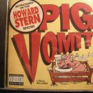 CD PIG VOMIT self titled howard stern oop SEALED