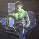 LOU FERRIGNO SHIRT The Incredible Hulk texas sci-fi expo XXL 2XL NEW!