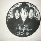 THE GOO GOO DOLLS SHIRT round band pic L NEW SALE