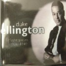 DUKE ELLINGTON MAGNET Masterpieces 1926-1949 big band jazz VINTAGE