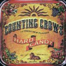 COUNTING CROWS SHIRT Hard Candy tin art M