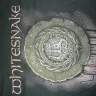 WHITESNAKE SHIRT self titled 1987 Tour L VINTAGE 80s