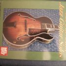 SAL SALVADOR SONGBOOK jazz guitar solos tablature song book TAB