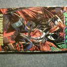 SPAWN TRADING CARDS 1995 todd mcfarlane comic SEALED PACK