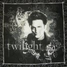TWILIGHT BANDANA Edward pic vampire movie licensed NEW SALE