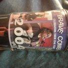 BRAVE COMBO MUG polka jazz wurstfest texas 2004 HTF