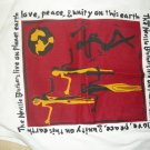THE NEVILLE BROTHERS SHIRT Live on Planet Earth TANK L SALE