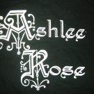 ASHLEE ROSE SHIRT logo texas M
