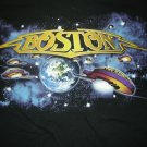 BOSTON SHIRT Tour 2008 spaceship XL