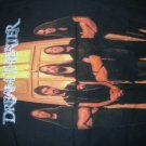 DREAM THEATER 2000 TOUR SHIRT Metropolis L