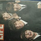 THE BEATLES 1964 Life Magazine here again VINTAGE