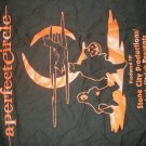 A PERFECT CIRCLE SHIRT 2003 Halloween Concert tool stone city san antonio texas XXL 2XL NEW