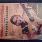 DVD TEX-MEX Chulas Fronteras & Del Mero Corazon flaco santiago jimenez little joe tejano latin